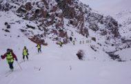 Süphan Dağı Tırmanış ve Dağ Kayağı Faaliyetleri