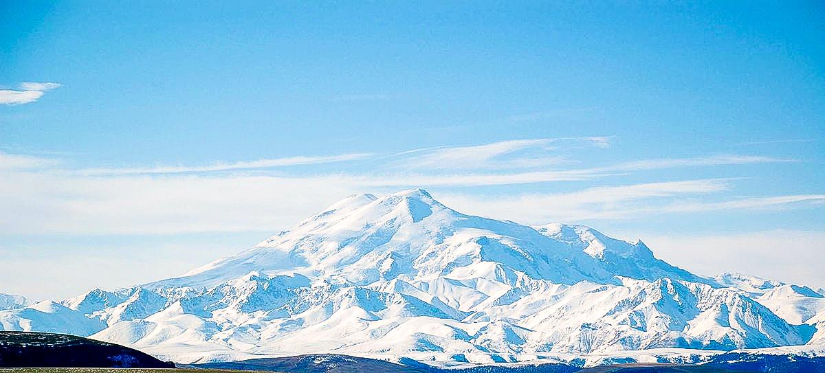 Elbruz ve Kazbek 2017 Kış Tırmanış Başvurusu