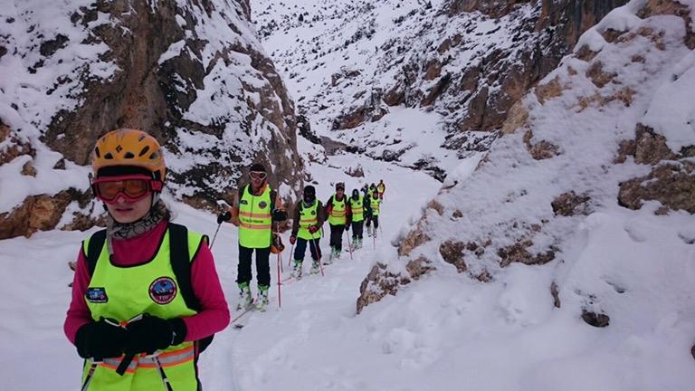 Dağ Kayağı Milli Takım Kampı ve Türkiye Şampiyonası Başvurusu