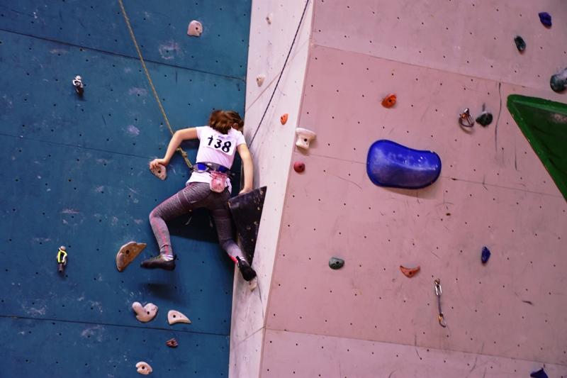 Spor Tırmanış İleri Seviye Eğitim Kursu - Samsun