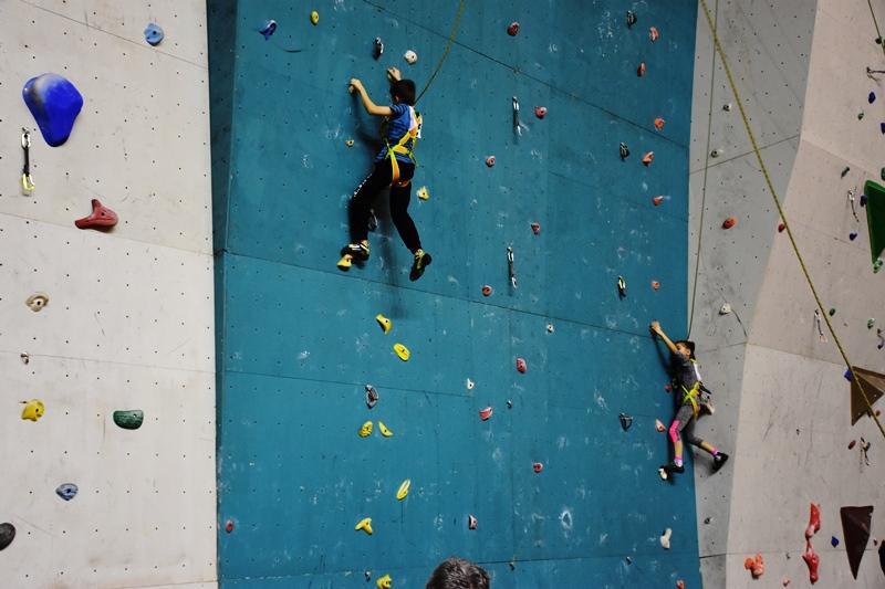 Spor Tırmanış İleri Seviye Eğitim Kursu - Samsun Katılımcı Listesi