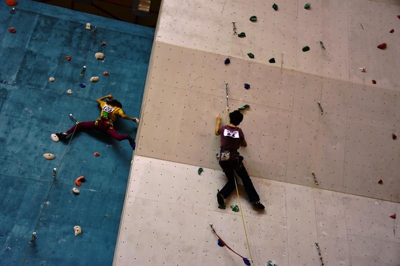 Spor Tırmanış Minikler, Küçükler ve Gençler Lider Tırmanış Şampiyonası 2. Ayak - Samsun Başvuruları