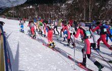 Dağ Kayağı Temel Eğitim Kursu - Muş Katılımcı Listesi