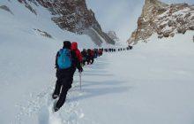 29 Ekim Uluslararası Erciyes DağıCumhuriyet Tırmanışı Katılımcı Listesi