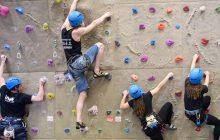Spor Tırmanışı Temel Seviye Eğitim Kursu - Samsun Başvuruları