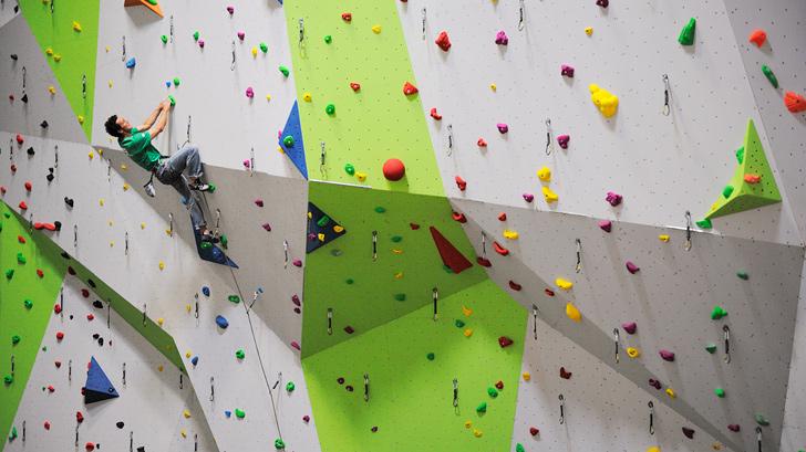 Spor Tırmanış Eğitimi Hayat Boyu Öğrenme Kapsamına dahil edildi.