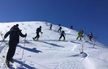 Dağ Kayağı Milli Takımı Alt Yapı Seçmeleri Katılımcı Listesi