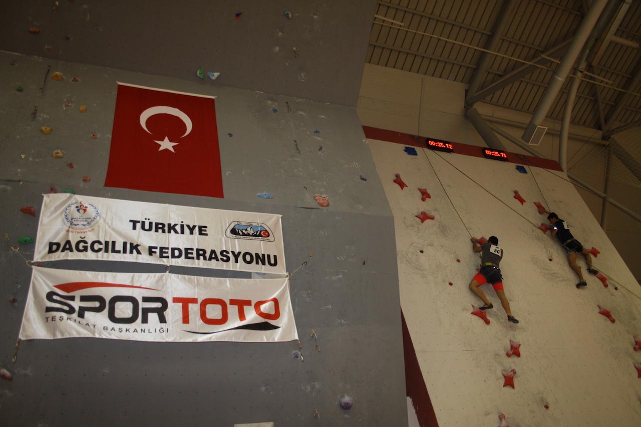Spor Tırmanış 1. Kademe Antrenör Kursu (Temel Eğitim) - Diyarbakır Katılımcı Listesi