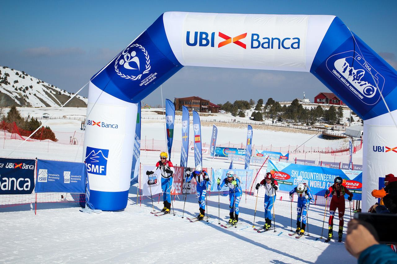 Dağ Kayağı Yıldızlar-Gençler-Büyükler Türkiye Şampiyonası Başvuruları