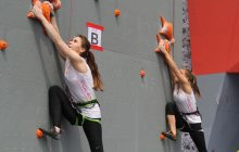 Spor Tırmanış Büyükler Hız Şampiyonası 1. Ayak Başvuruları