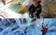 Kanyoning ve Buz Tırmanış Kurulları göreve başladı.