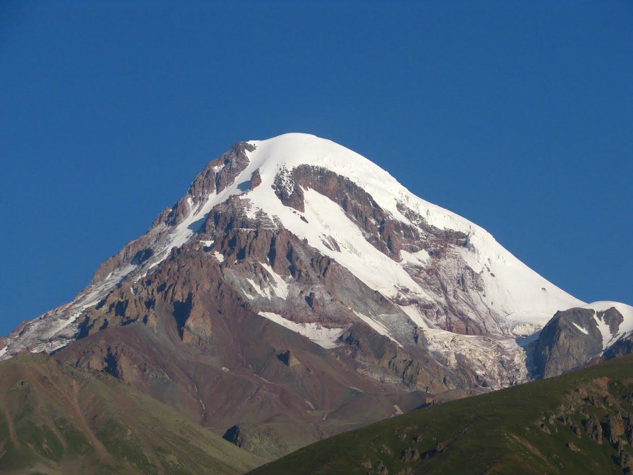 Kazbek Dağı Kış Tırmanışı Katılımcı Listesi