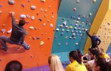 Spor Tırmanış Temel Eğitim Kursu - Ankara Başvuruları