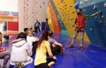 Spor Tırmanış Temel Eğitim Kursu – Ankara Katılımcı Listesi