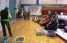Spor Tırmanış Hakem Yetiştirme Kursu - Diyarbakır Katılımcı Listesi