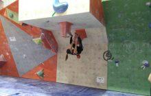 Spor Tırmanış Boulder Milli Takım Hazırlık Kampı - Malatya