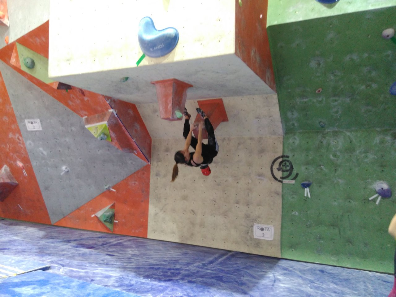 Spor Tırmanış 1. Kademe Antrenör Kursu (Temel Eğitim) - Ordu Başvuruları