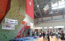 Spor Tırmanış 1. Kademe Antrenör Kursu (Özel Eğitim) - Diyarbakır Katılımcı Listesi