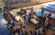 Spor Tırmanış 1. Kademe Antrenör Kursu (Temel Eğitim) - Diyarbakır Başvuruları