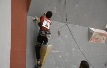 Spor Tırmanış Minikler, Küçükler ve Gençler Lider Tırmanış Şampiyonası 1. Ayak - Nevşehir Başvuruları