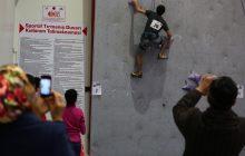 Spor Tırmanış Minikler, Küçükler ve Gençler Lider Tırmanış Şampiyonası 1. Ayak - Nevşehir Katılımcı Listesi