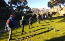 Yaz Yürüyüş Liderliği Kursu - Antalya Başvuruları