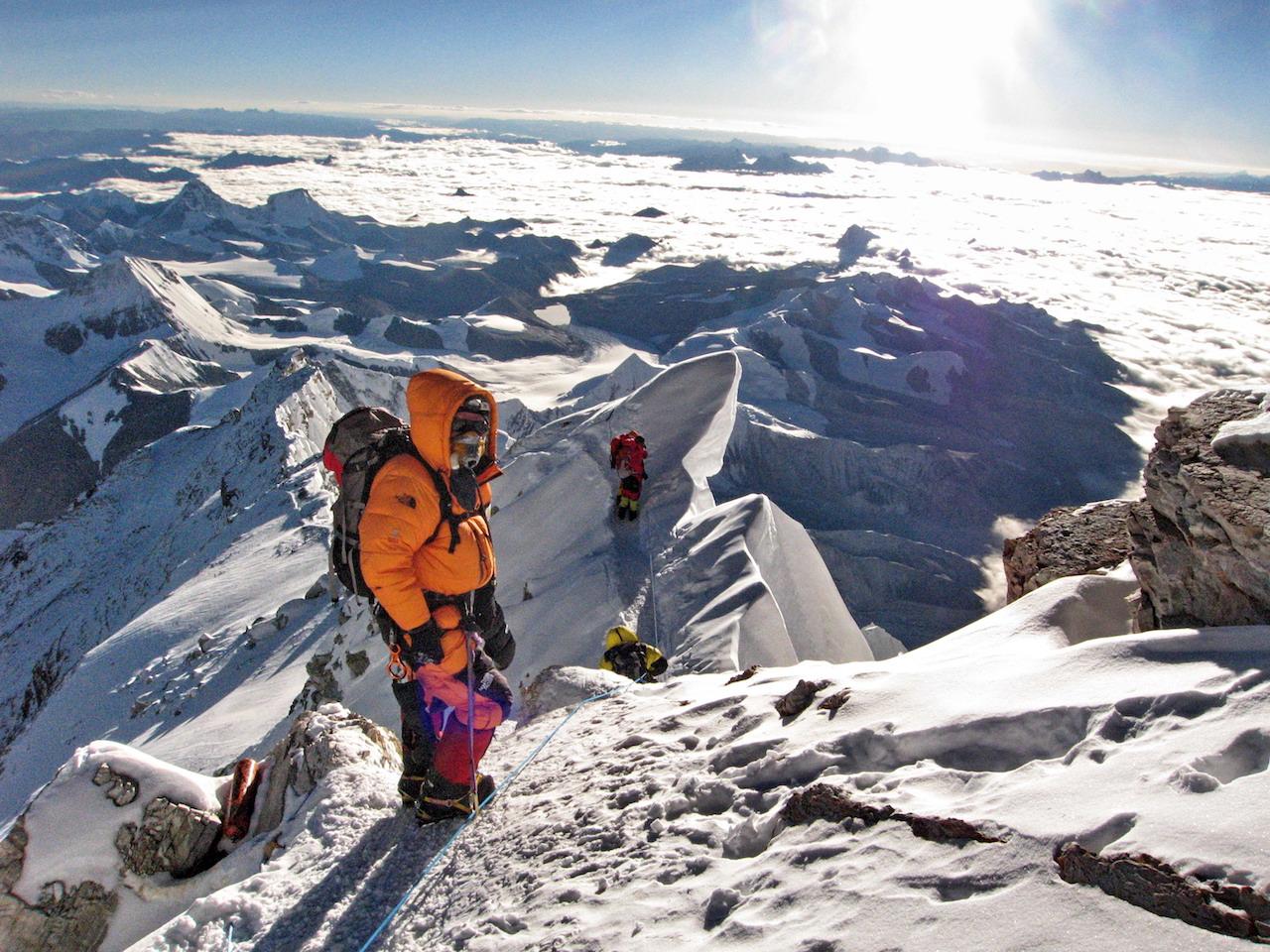 Yüksek İrtifa Tırmanışları Duyurusu