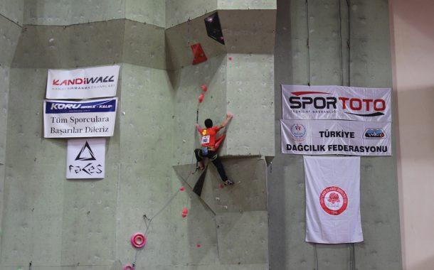 Spor Tırmanış İleri Seviye Eğitim Kursu - Ankara Katılımcı Listesi