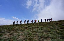 Yürüyüş Liderliği Başvuru Değerlendirme Sonuçları