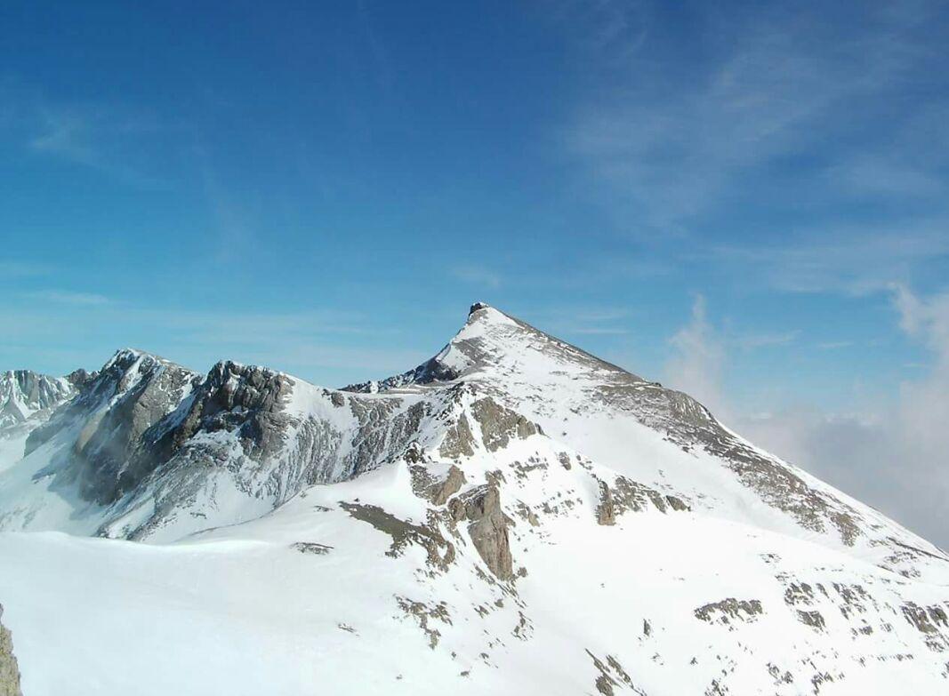 Medetsiz Dağı Zirve Tırmanışı Başvurusu