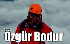Özgür Bodur'u Rahmetle Anıyoruz!