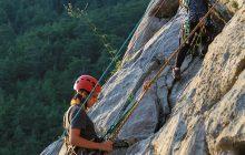 İleri Kaya Eğitimi - Niğde Başvuruları