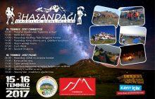 15 Temmuzda 15 Zirvede - Hasan Dağı