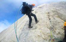 Dağ Kayağı Milli Takım Sporcuları için Dağcılık Yaz Gelişim Eğitimi - Erzurum