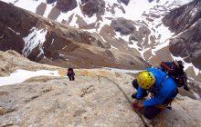 Tek İp Boylu Kaya Tırmanış Eğitimi (C)-Niğde Katılımcı Listesi