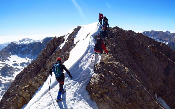 TDF Proje Bazlı Tırmanış Başvuru Duyurusu