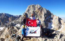 Yüksek İrtifa Tırmanışları Değerlendirme Sonuçları