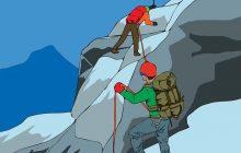Uzaktan Eğitim Dağcılık, Spor Tırmanış ve Dağ Kayağı Antrenör Semineri Başvuruları
