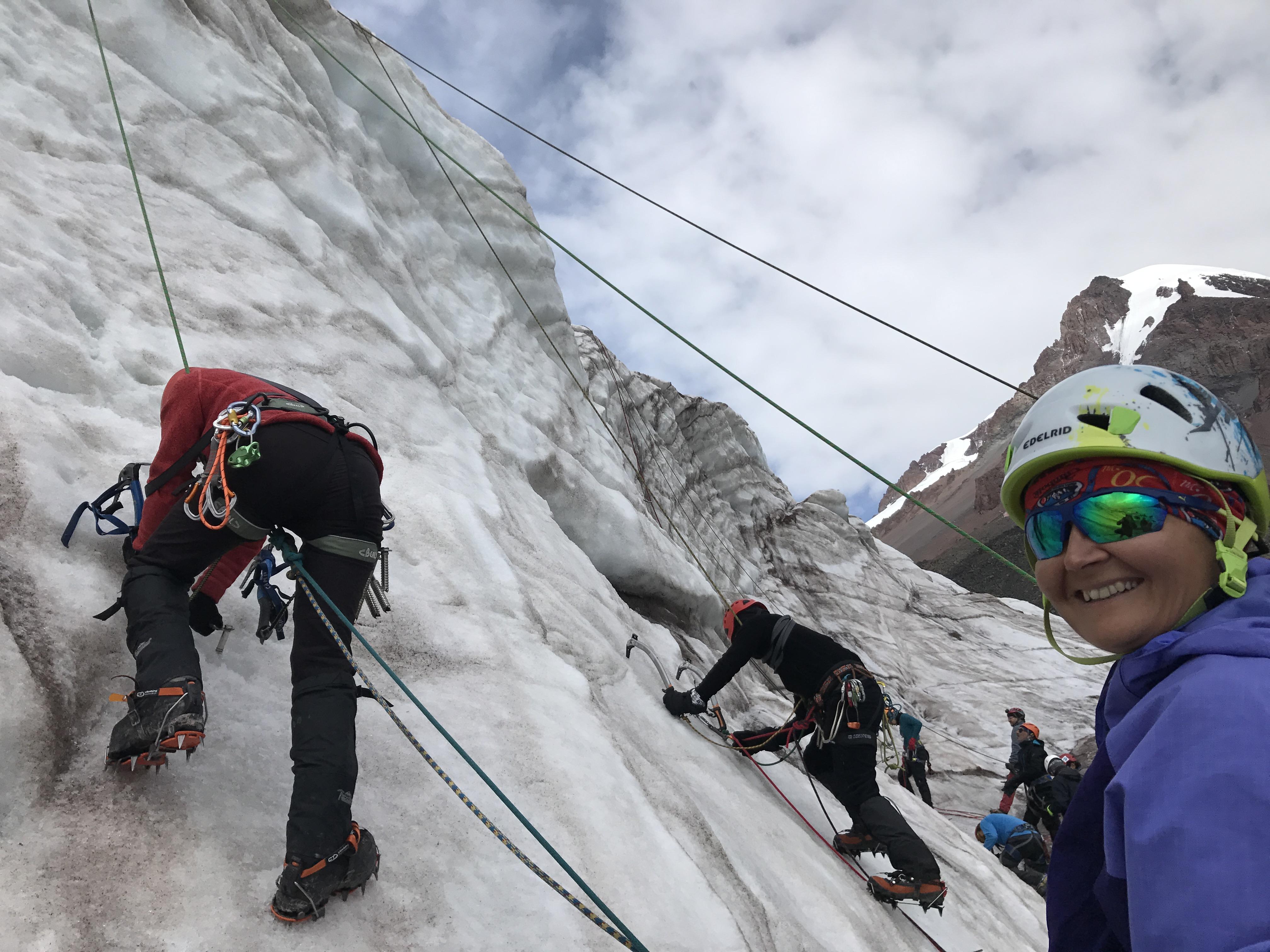İleri Kar-Buz Eğitimi B Kampı - Rize Katılımcı Listesi