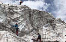 İleri Kar-Buz Eğitimi A Kampı - Rize/Kazbek Katılımcı Listesi