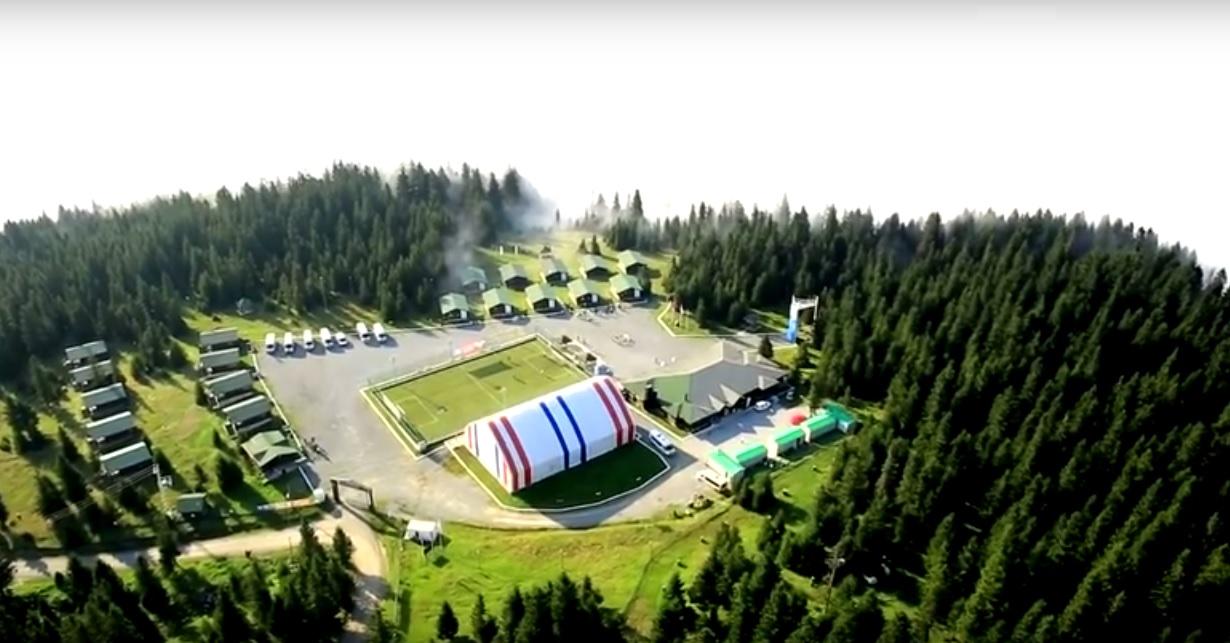 Spor Tırmanış Hakem Semineri - Trabzon Başvuruları