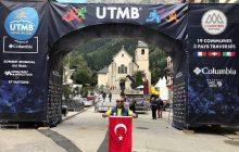 Dere Tepe Dağcılık Kulübü'nden Ultra Maraton (UTMB) Başarısı