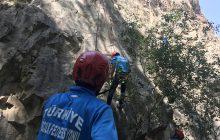 Dağ Kayağı Milli Takım Alt Yapısı Yaz Gelişim Eğitimi tamamlandı.