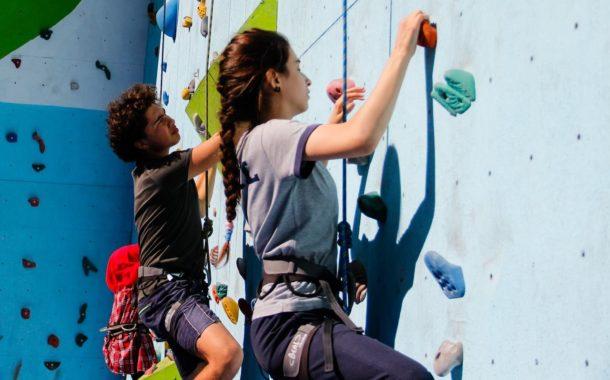 14 Yaş Altı Minikler Spor Tırmanış Takımı Seçmesi