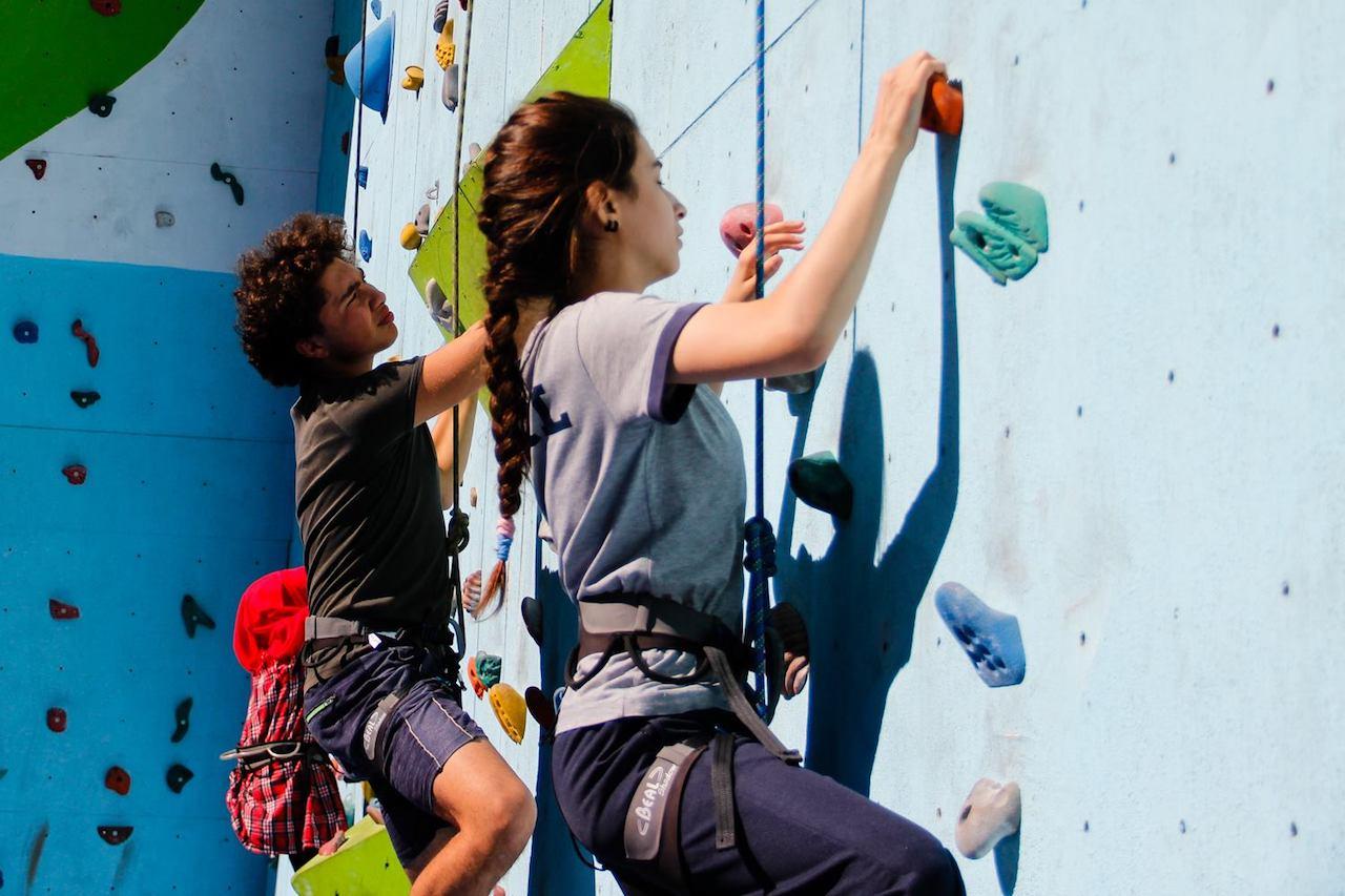 Spor Tırmanış 1. Kademe Antrenör Kursu (Temel Eğitim) - Nevşehir Katılımcı Listesi