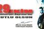 Türkiye Dağcılık Federasyonu yeni logosu tanıtıldı.