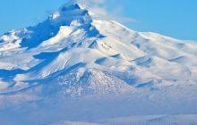 29 Ekim Uluslararası Erciyes DağıCumhuriyet Tırmanışı - Rota Güncellemesi