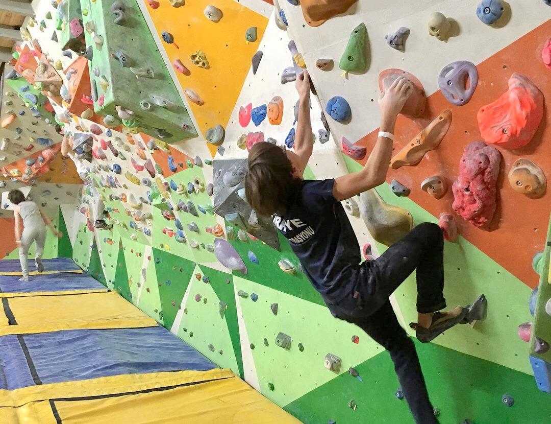 Spor Tırmanış 1. Kademe Antrenör Kursu (Özel Eğitim) - Nevşehir Başvuruları