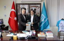 TUREB ile Federasyonumuz arasında çalışma başlatıldı.