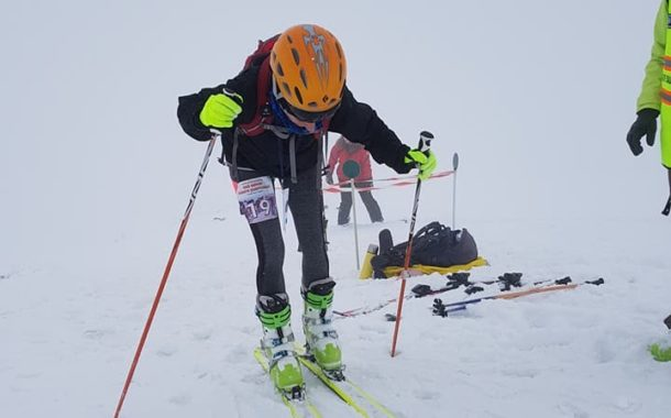Dağ Kayağı Yıldızlar-Gençler-Büyükler Türkiye Şampiyonası - Gümüşhane Katılımcı Listesi
